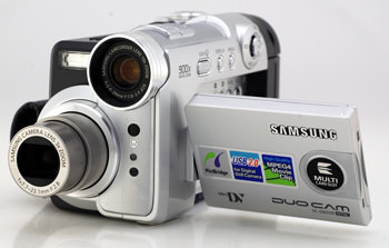 Product Image - Samsung SC-D6550