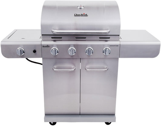 Product Image - Char-Broil Advantage 463344116