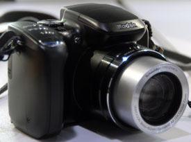 Product Image - Kodak EasyShare Z712 IS