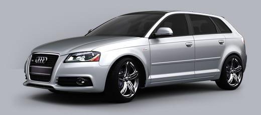 Product Image - 2012 Audi A3 2.0T Premium Plus