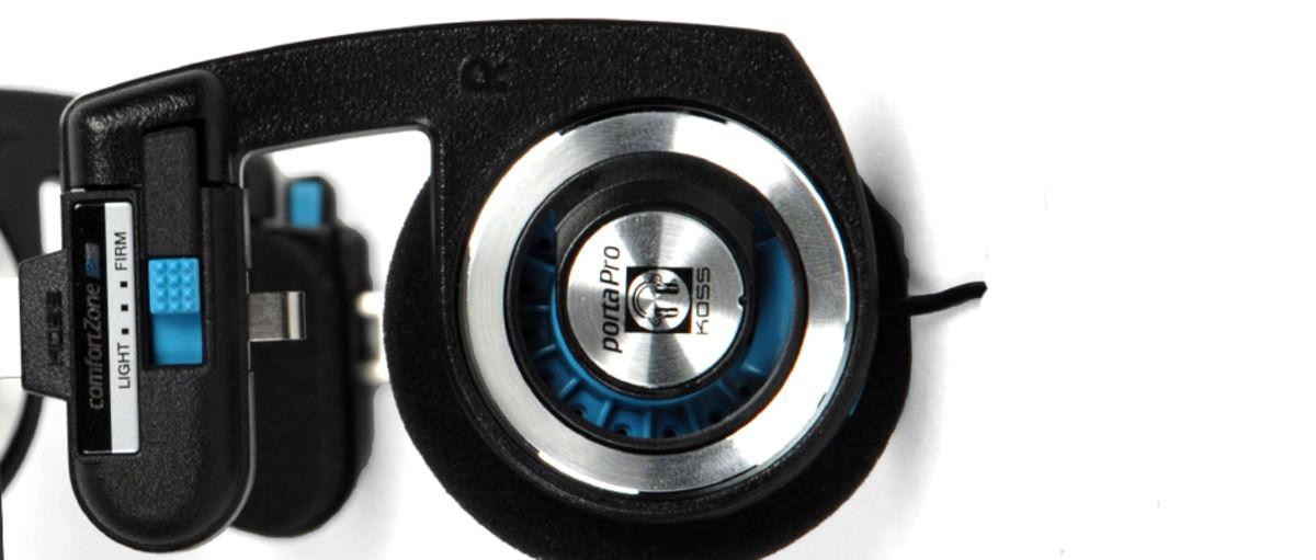 Koss porta pro review headphones - Koss porta pro ...