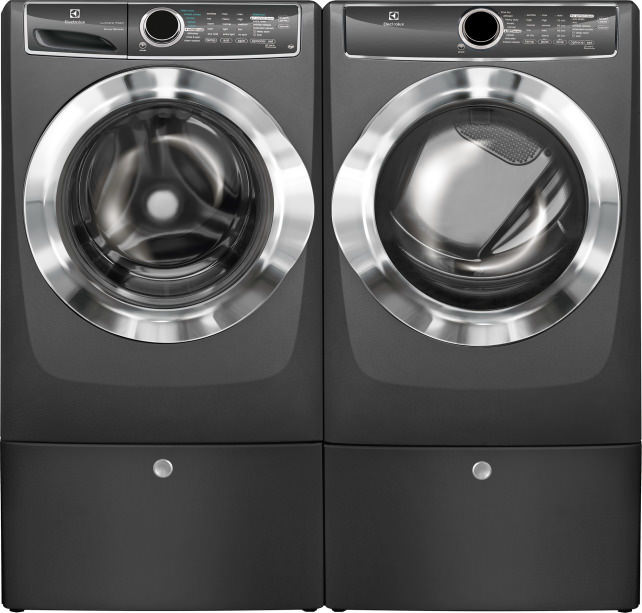This Is The Best Matching Washer And Dryer Pair You Can
