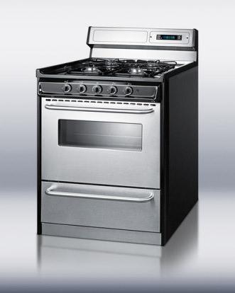 Product Image - Summit Appliance TNM23027BFKWY