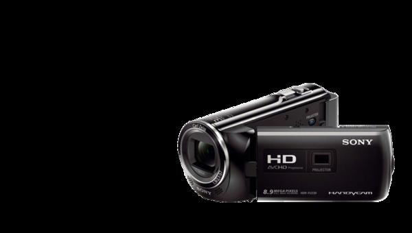 Product Image - Sony  Handycam HDR-PJ230