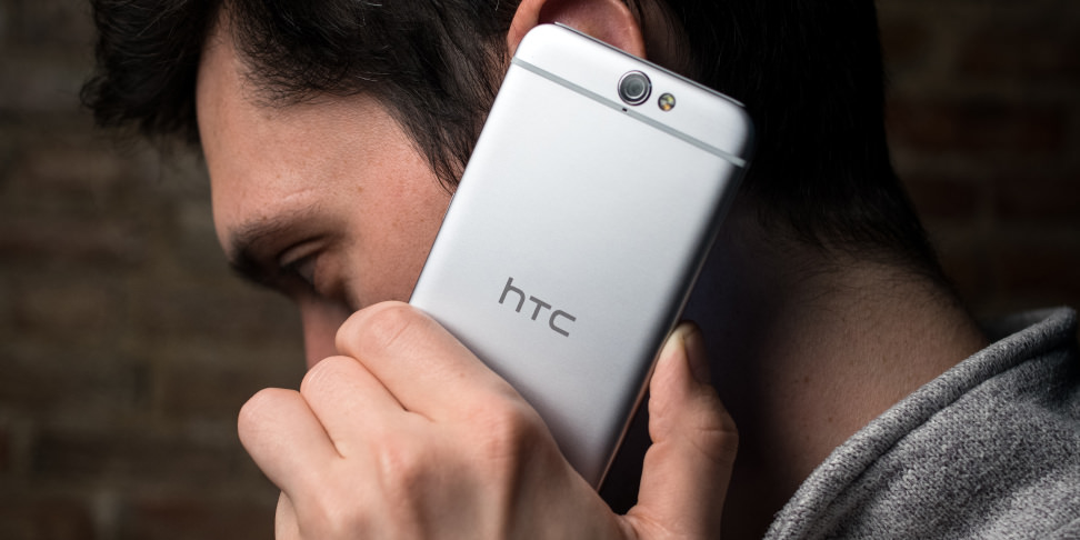 Product Image - HTC One A9