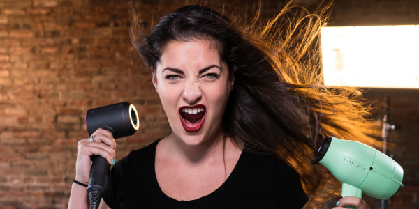 The Best Hair Dryers of 2017