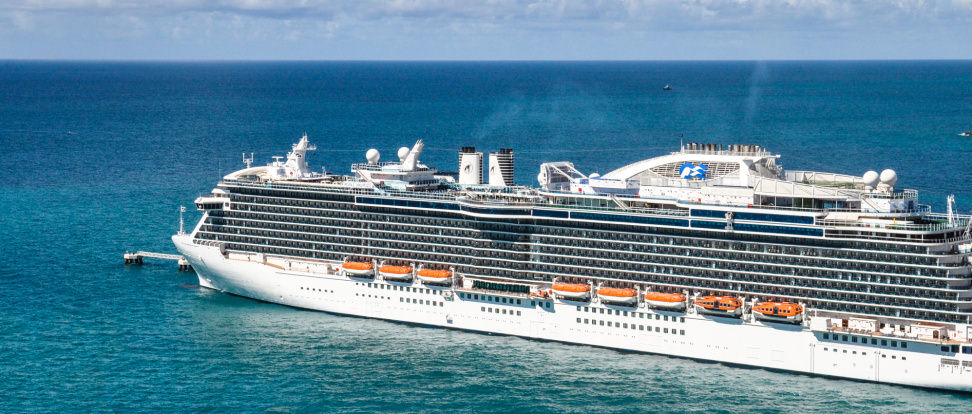 Product Image - Princess Cruises Royal Princess
