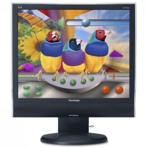 Product Image - ViewSonic VG732m