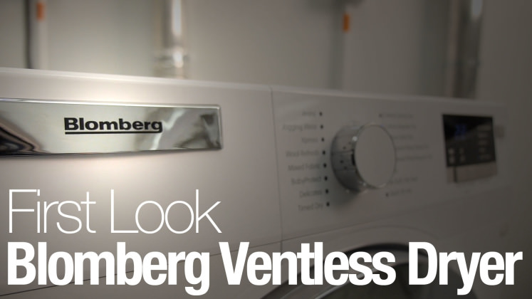 Everything You Need To Know About Ventless Dryers In 2017