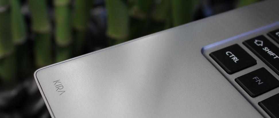Product Image - Toshiba KIRAbook 13 i5-Touch