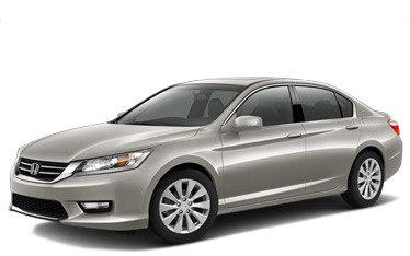 Product Image - 2013 Honda Accord Sedan EX