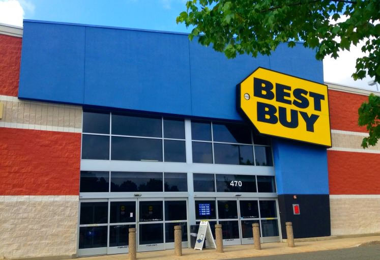 Here are 7 insider tips to save money at Best Buy that just might blow your mind and help you score a great deal the next time you're in the market for a new HDTV, computer, home theater system, and hundreds of other cool gadgets.
