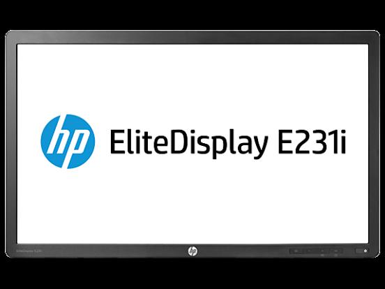 Product Image - HP EliteDisplay E231i