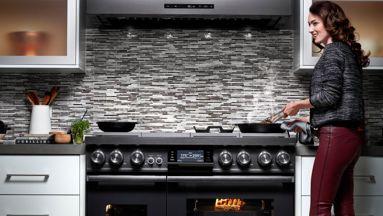 Luxury Kitchen Appliances Designers Will Be Talking About Next