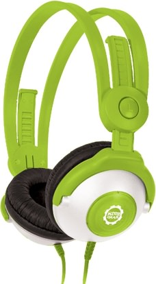 Product Image - Kidz Gear Wired Headphones for Kids