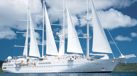 Product Image - Windstar Cruises Wind Star