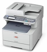 Product Image - Oki Data CX2731 Color MFP