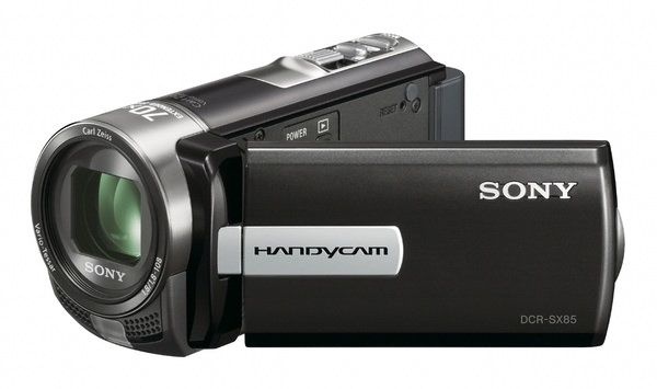 Product Image - Sony DCR-SX85