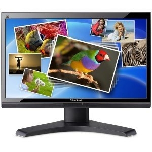 Product Image - ViewSonic VX2258wm