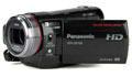 Product Image - Panasonic HDC-SD100
