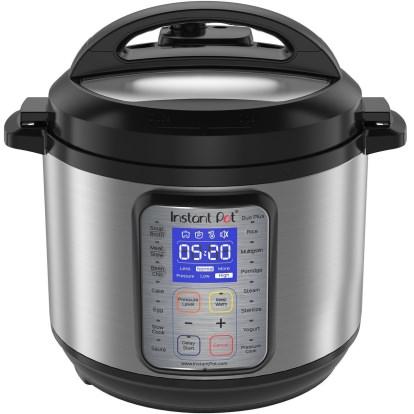Product Image - Instant Pot Duo Plus 9-in-1 (6 Quart)