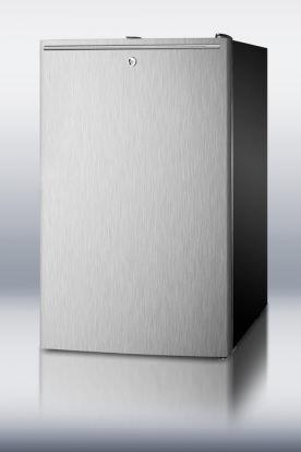 Product Image - Summit FS408BLSSHV