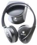 Product Image - Able Planet Sound Clarity Infrared Headphone