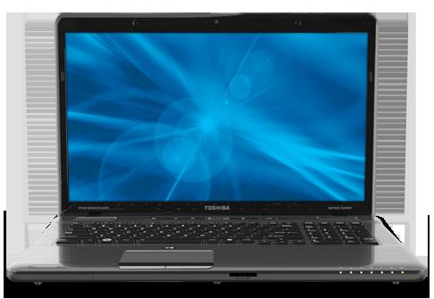 Product Image - Toshiba Satellite P775-S7100