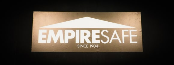 Empire safe hero