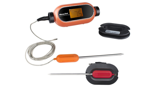 Morpilor Meat Thermometer