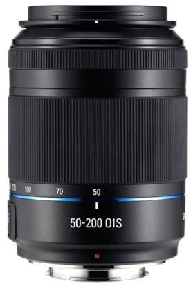 Product Image - Samsung 50-200mm f/4-5.6 ED OIS IINX