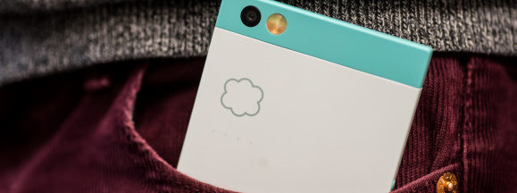 Nextbit robin review design pocket