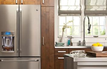 Category header refrigerators notext