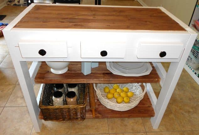 DIY-kitchen-island