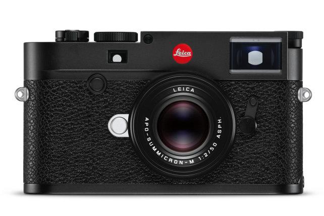 Leica M10 Rangefinder