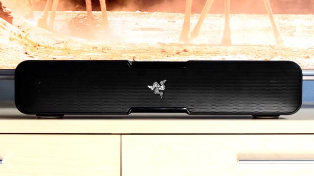 Razer Leviathan Soundbar