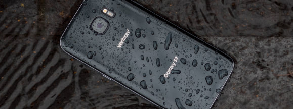 Samsung galaxy s7 waterproof