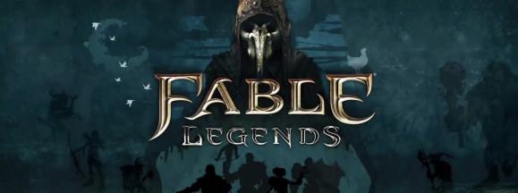 Fable legends hero