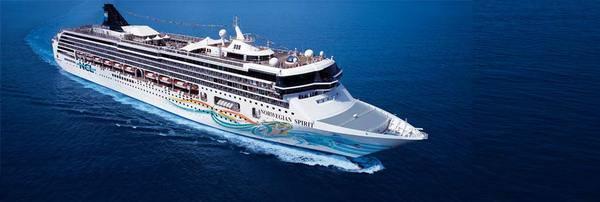Product Image - Norwegian Cruise Line Norwegian Spirit
