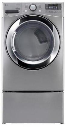 Product Image - LG DLEX3370V