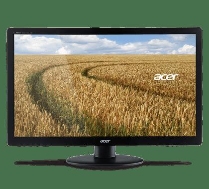 Product Image - Acer S230HL Abd