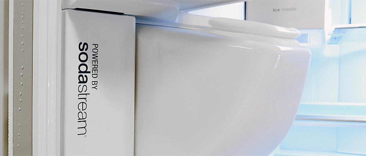 Best Counter Depth Refrigerator 2015 >> Samsung RF31FMESBSR Refrigerator Review - Reviewed.com ...