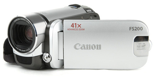 Product Image - Canon FS200