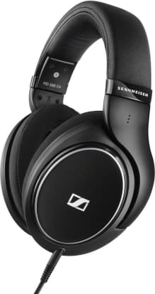 Product Image - Sennheiser HD 598 CS