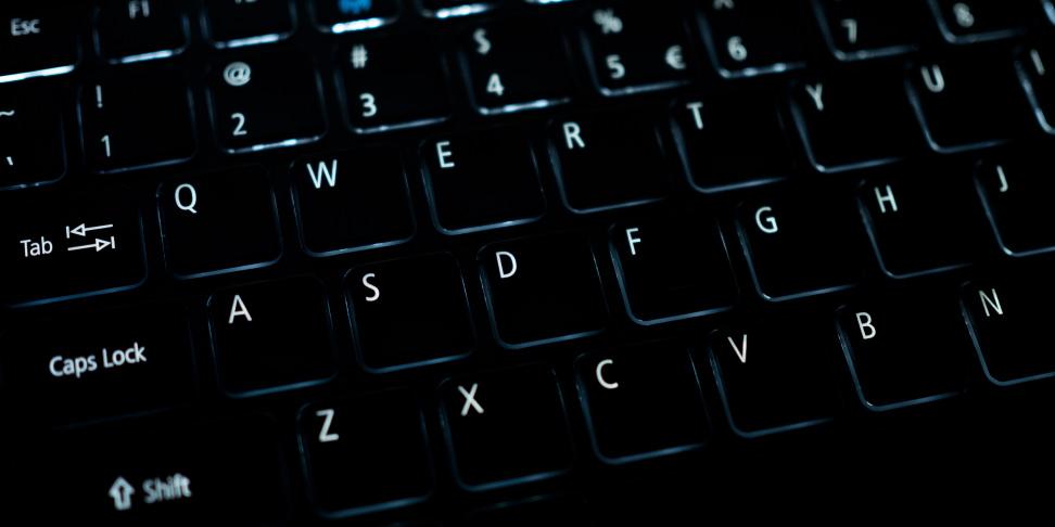 Acer Aspire E15 Keyboard Backlight