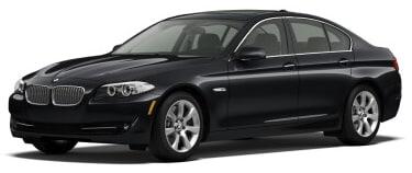Product Image - 2012 BMW 550i Sedan
