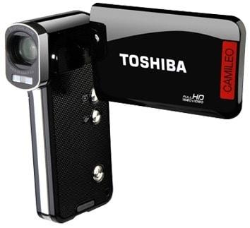 Product Image - Toshiba  Camileo P100