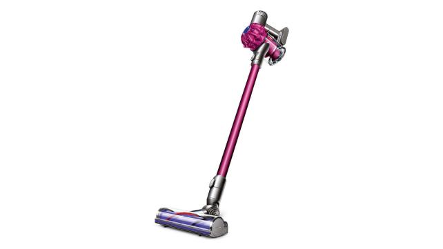 Dyson V6 upright vacuum