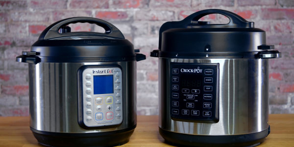 The best electric multi-cookers