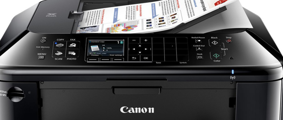 Product Image - Canon MX512